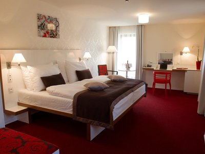 EA Hotel Tereziansky dvur**** - three-beded room